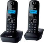 Беспроводной телефон Panasonic KX-TG1612RU3