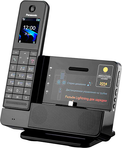 PANASONIC KX PRL260RUB